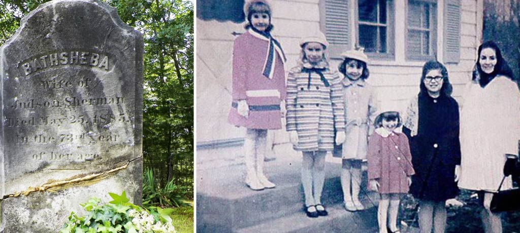 the 5 facts behind the real conjuring movie family the perron