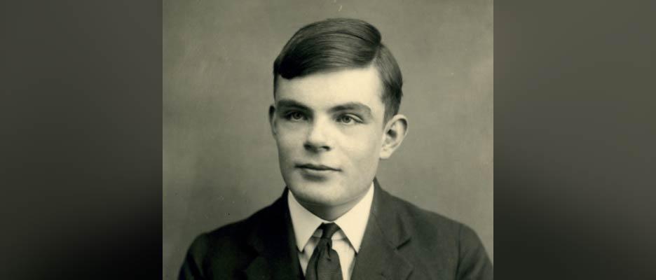 Turing's Inspiration
