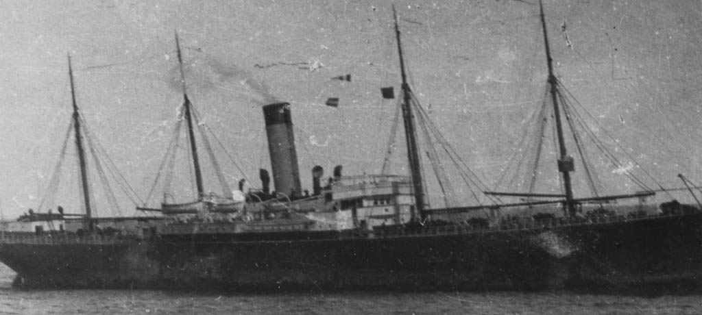 SS Californian Did Not Have 24 Hour Wireless Monitoring