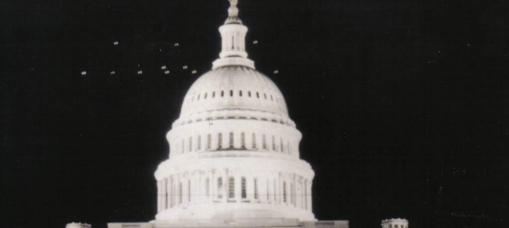 1952 Washington DC, July 19th -20th & 26th -27th