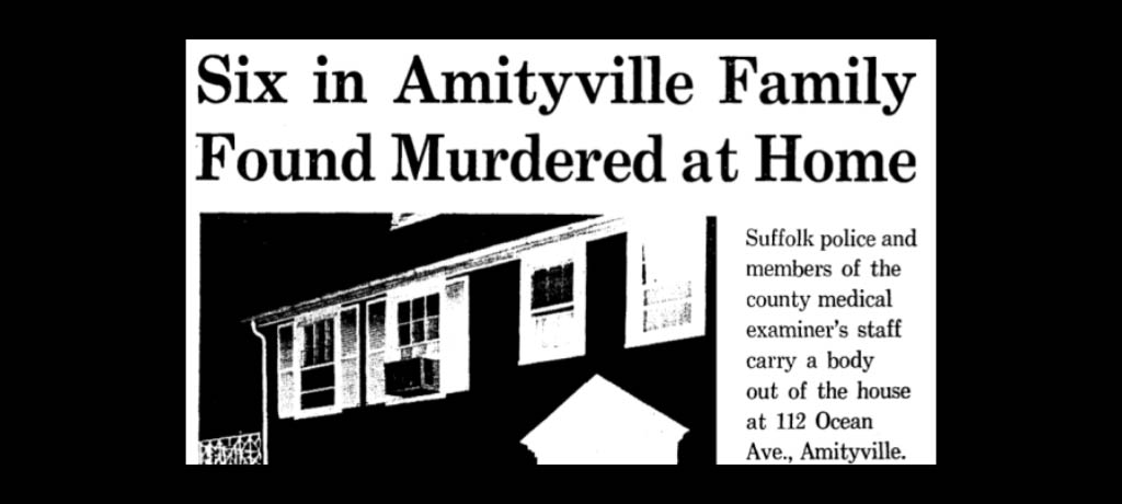 Amityville House: Haunted or Not?