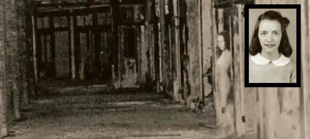 Mary Lee - Waverly Sanatorium